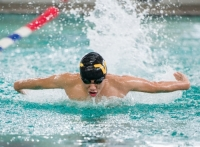 Gallery: Boys Swim 4A District Finals